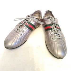 Gucci sneakers, size 11